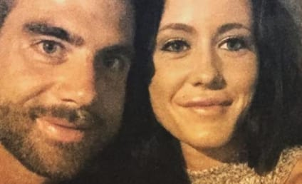 Jenelle Evans and David Eason: Romance Rewind!
