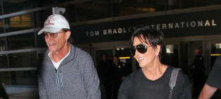 Kris Jenner to Bruce Jenner: Tell Your Kids to Quit Hating!