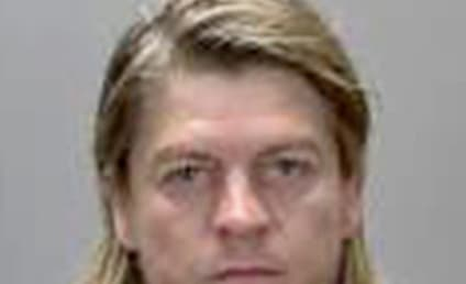 Wes Scantlin, Puddle of Mudd Frontman, ARRESTED ... Again