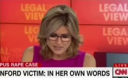 CNN Reporter Reads Full Statement by Stanford Rape Victim