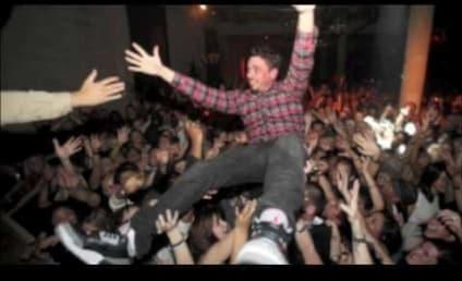 DJ AM Tribute Video Brings Back Memories