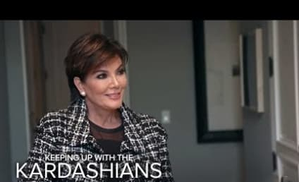 Kris Jenner to Kim Kardashian: GET OUT!