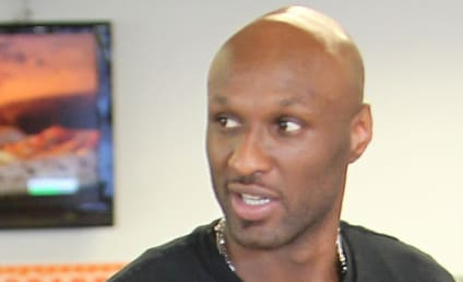 "Lamar Odom: ""Getting a Little Better Every Day,"" Source Says"