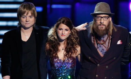 The Voice Season 3 winner: Did America get it right?