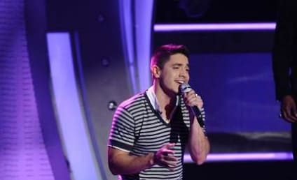 American Idol Results: The End of the Road For ...