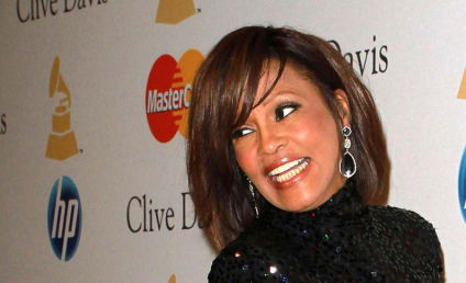 Whitney Houston FBI Files Reveal Likely Extortion Payoff
