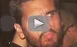 Scott Disick TOTALLY GOES OFF on Old Man Who Bumped Into Him: WATCH!