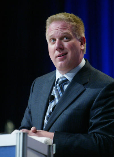 Pic of Glenn Beck