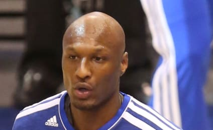 Lamar Odom: Shocking Drug Overdose Details Revealed