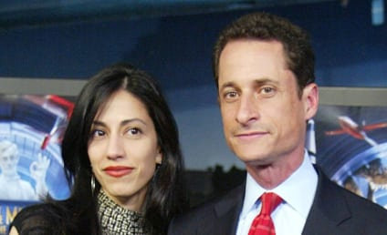Hope for Anthony Weiner and Huma Abedin?