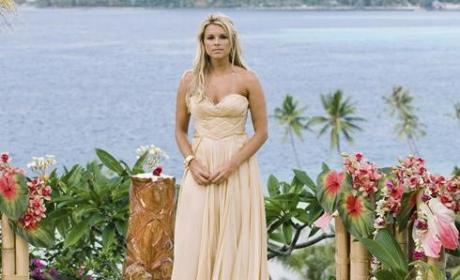The Bachelorette Season Finale Recap: Poor Chris!