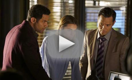 Castle Season 7 Episode 21 Recap: The Plane Truth