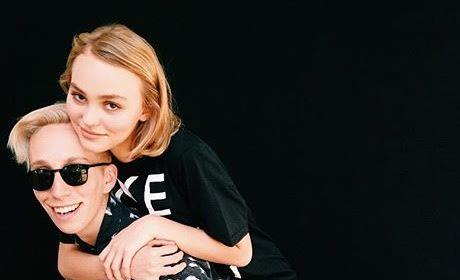 Lily-Rose Depp: Johnny Depp's Daughter Comes Out as Bisexual