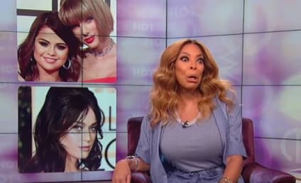 Wendy Williams on Taylor Swift: What a Biatch!