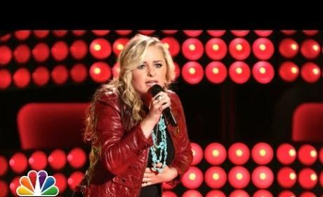 The Voice Season 6 Episode 2 Recap: Better Dig Two!