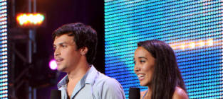 Who should win The X Factor Season 3?