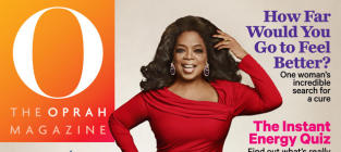 Oprah Winfrey at 60: Would You Hit It?