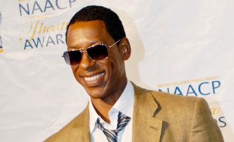 Team Sarah Palin or Team Orlando Jones?
