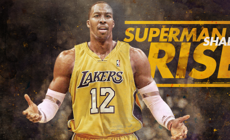 Dwight Howard Traded to Los Angeles Lakers