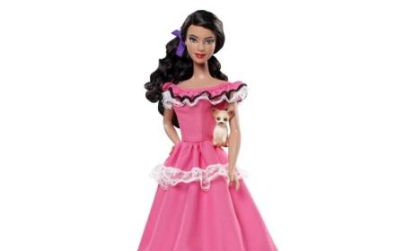 Mexico Barbie: Is She Racist?
