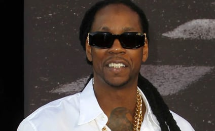 2 Chainz: Robbed at Gunpoint!