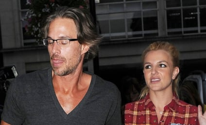 Britney Spears and Jason Trawick: Split Imminent?