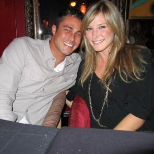 Brittany Sackett: Lady Gaga Stole Taylor Kinney From Me ...