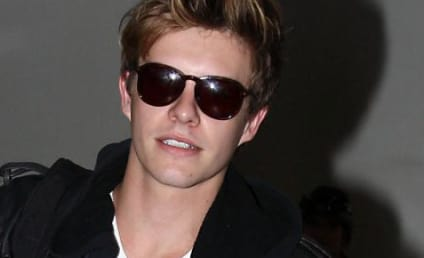 Robert Pattinson or Xavier Samuel: Who Would You Rather...