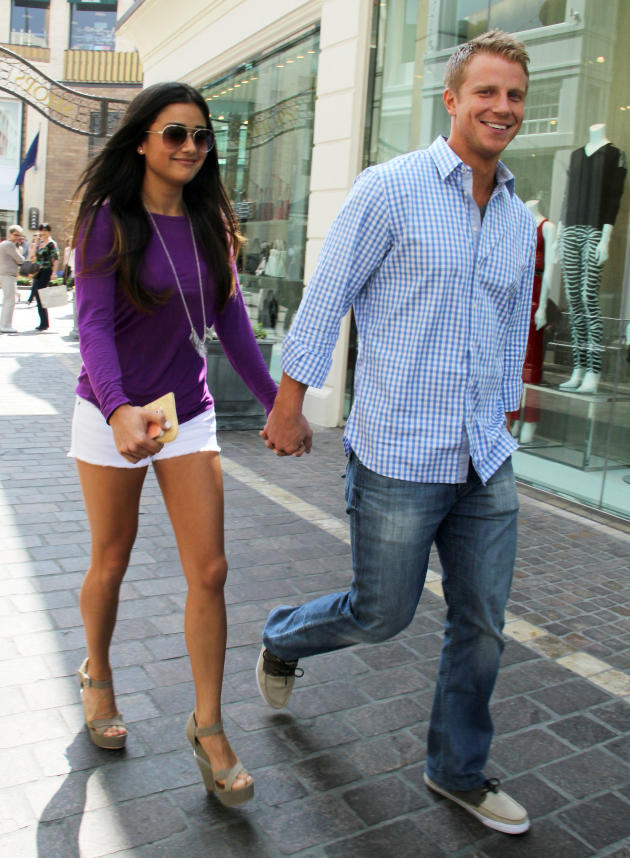 Sean Lowe and Catherine Giudici Picture
