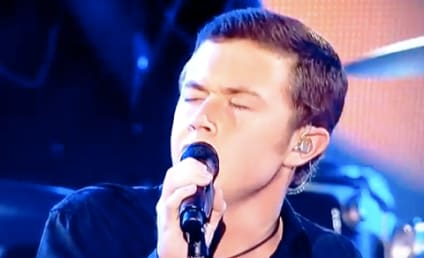 Scotty McCreery Debut Album Goes Gold