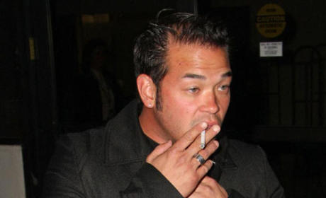 Hailey Glassman: Jon Gosselin Owes Me Rent!