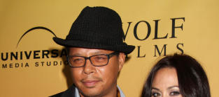 Terrence Howard Accused of Beating, Threatening to Kill Estranged Wife Michelle
