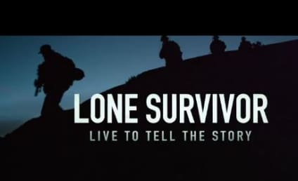 Lone Survivor Trailer and Poster: Live to Tell the Story