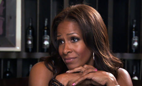 Sheree Whitfield on Bravo