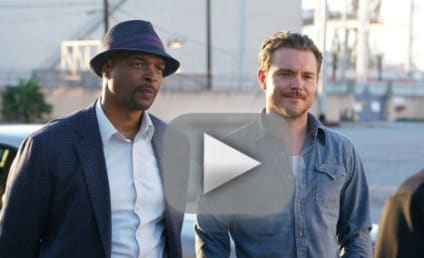 Watch Lethal Weapon Online: Check Out Season 1 Episode 1
