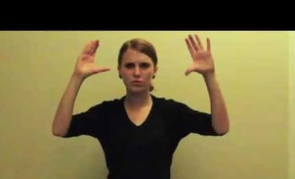 "Sign Language Version of ""Lose Yourself"" Goes Viral, Is Awesome"