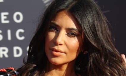 Kim Kardashian: I Was OBSESSED With Johnny Depp!