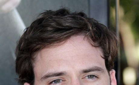 Is Sam Claflin the right choice to play Finnick Odair?