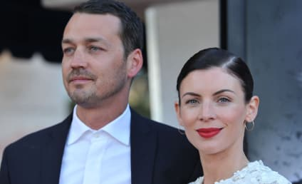 Liberty Ross Files For Divorce From Rupert Sanders!