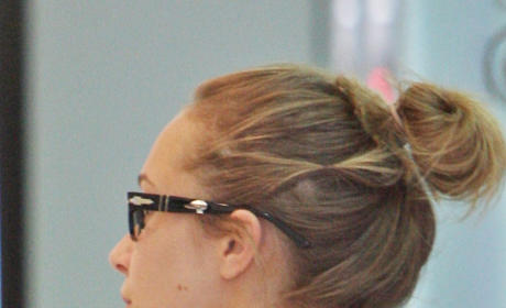 Celebrity Hair Affair: Hayden Panettiere Twist