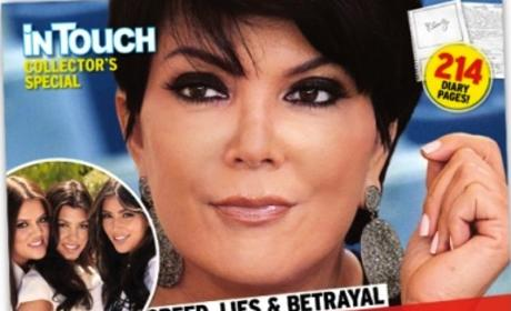 The Komplete Kardashian Diaries: On Sale Now!