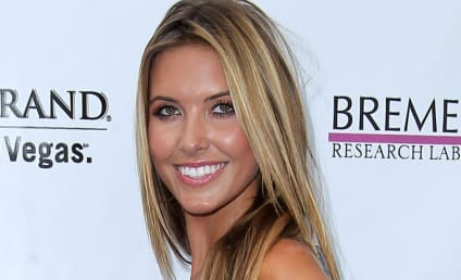 Celebrity Hair Affair: Audrina Patridge Part 2