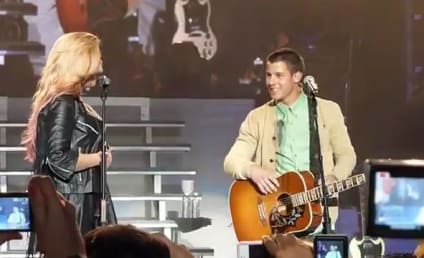 Demi Lovato and Nick Jonas: The Unexpected Duet