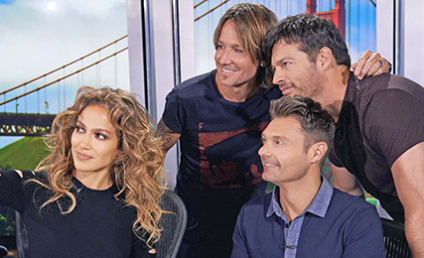 American Idol Season 14 Premiere Recap: Magic in Music City