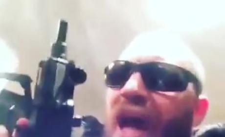 Tom Hardy Lip Sync Videos: Possibly the Best Thing on the Internet