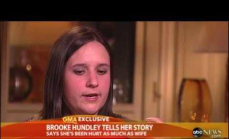 Brooke Hundley Interview Confirms Nut Job Status of Steve Phillips' Mistress