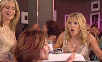 The Real Housewives of New York City Season 6 Episode 18 Recap: Auto-Tuning You Out!