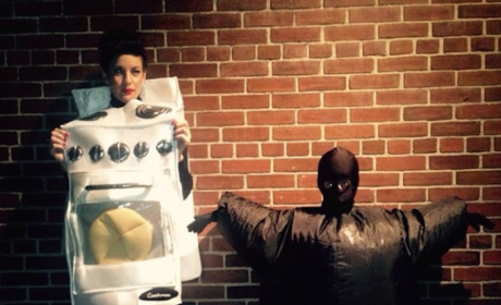 Liv Tyler Halloween Costume: We Have a Winner!