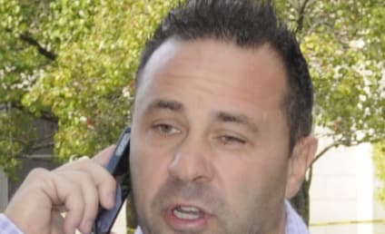 Joe Giudice-Gia Giudice Fight: Cops Called Over Screaming Match!