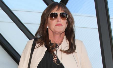 Caitlyn Jenner: I Loved My 36B Breasts!